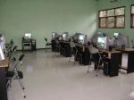 Lab. Komputer 1 Sebelah Timur